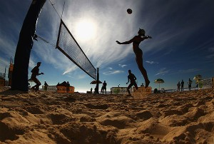Adult & Youth Beach League Info & Registration